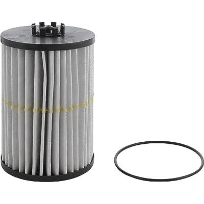 Luber-finer LP7329XL Heavy Duty Oil Filter: Automotive