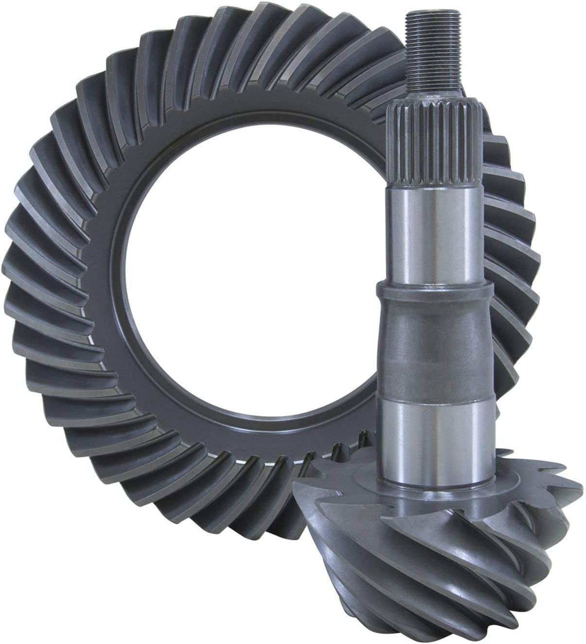 USA Standard Gear (ZG F8.8-390) Ring and Pinion Gear Set for Ford 8.8 Differential [並行輸入品]