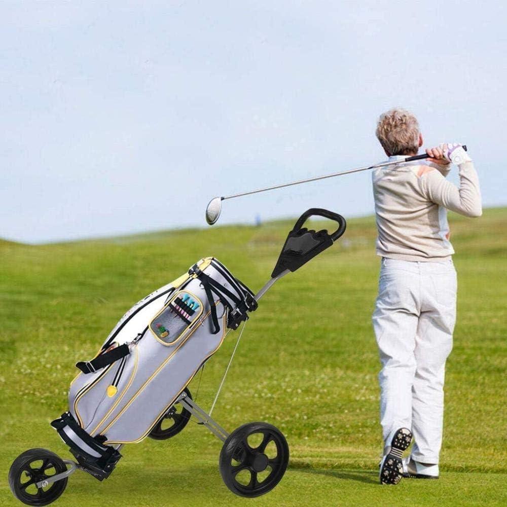 ASDASD Carrito de Golf Carritos de Golf Carrito de Golf de 3 ...