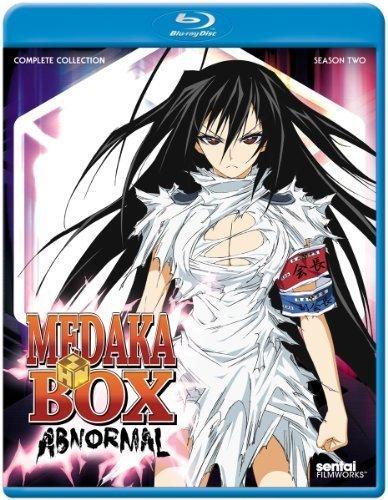 Medaka Box Abnormal [Blu-ray] by Section 23