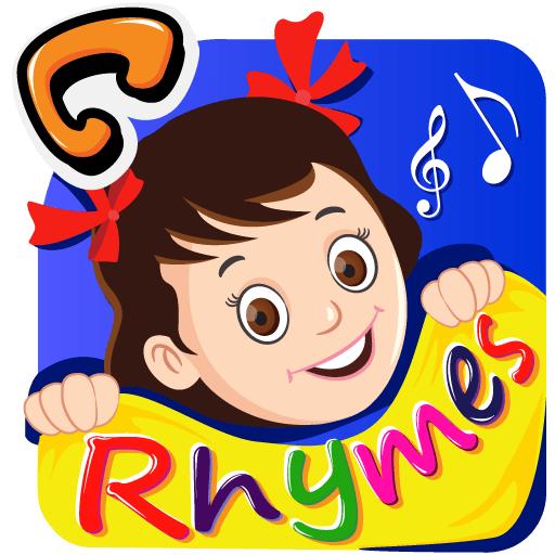 Nursery Rhymes Tea (Nursery Rhymes)