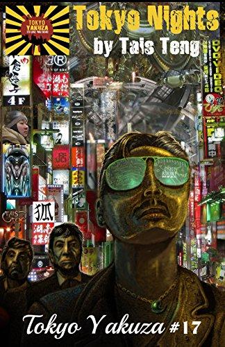 Tokyo Yakuza #17: Tokyo Nights