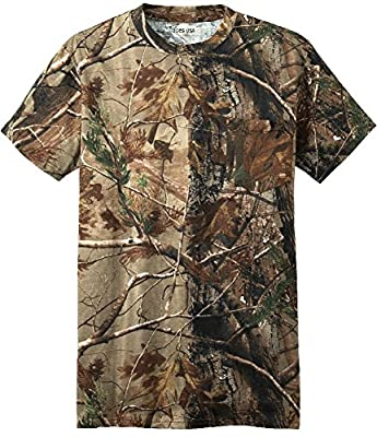 Joe's USA - Realtree Camo Hunting T-Shirts, Realtree Crewnecks and Realtee Hoodies