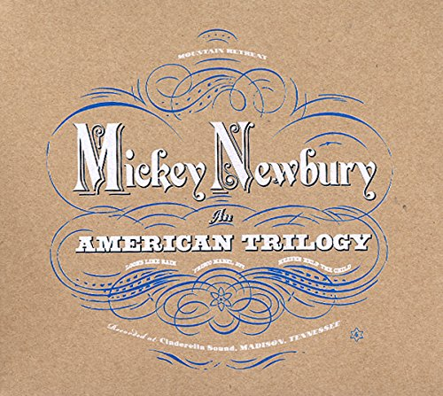 Mickey Newbury - Stars and Stripes Forever, Volume 2 - Zortam Music