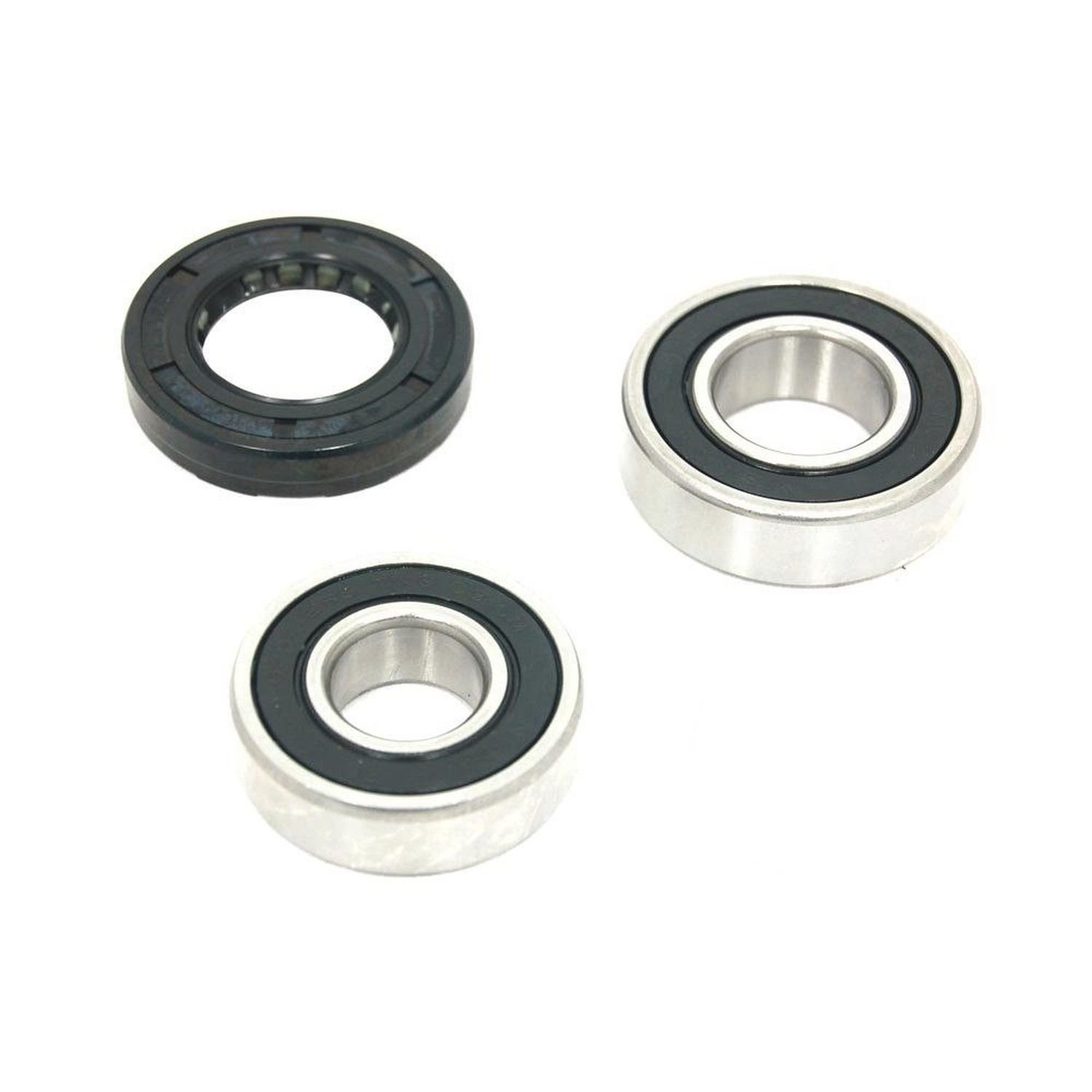 DC97-16151A Washing Machine Rear Tub Bearing Kit Compatible with Samsung