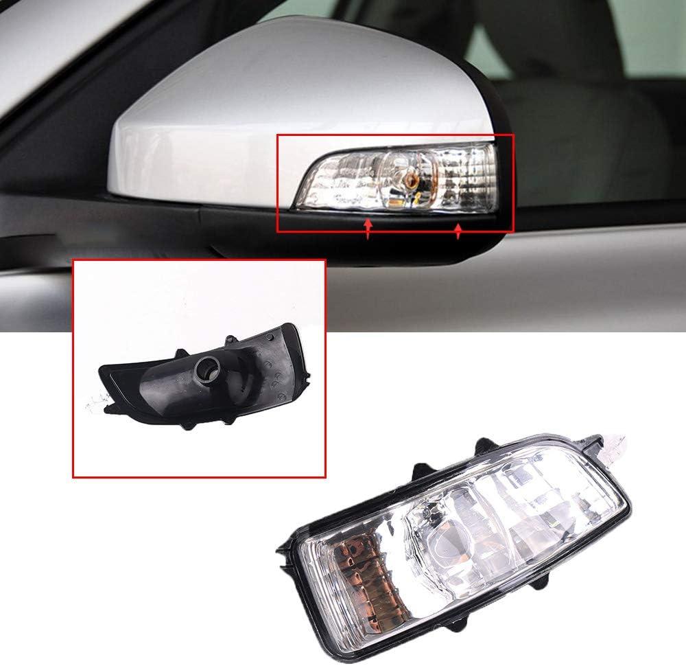 Genuine Volvo Signal Lens 31111090