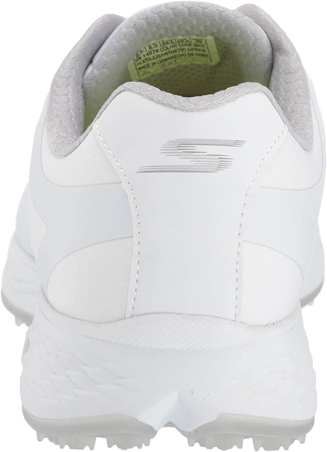 skechers go golf eagle relaxed fit