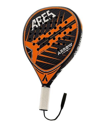 VIBORA-A Padel Pala de Padel Ares-Modelo Arrow-Catálogo Oficial año 2018