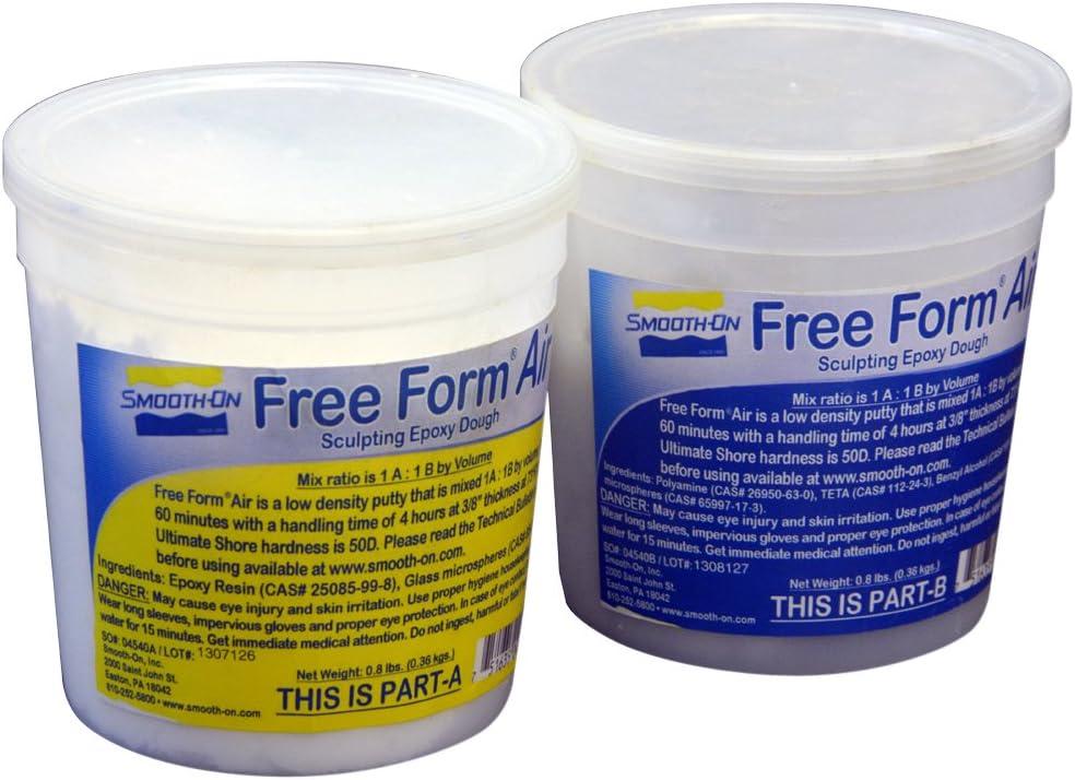 Free Form AIR Epoxy Dough - Trial Unit