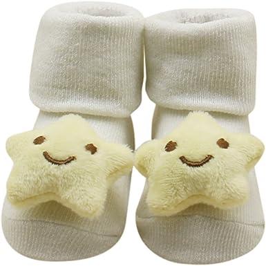 Suma-ma Baby Sock Slippers,Comfortable