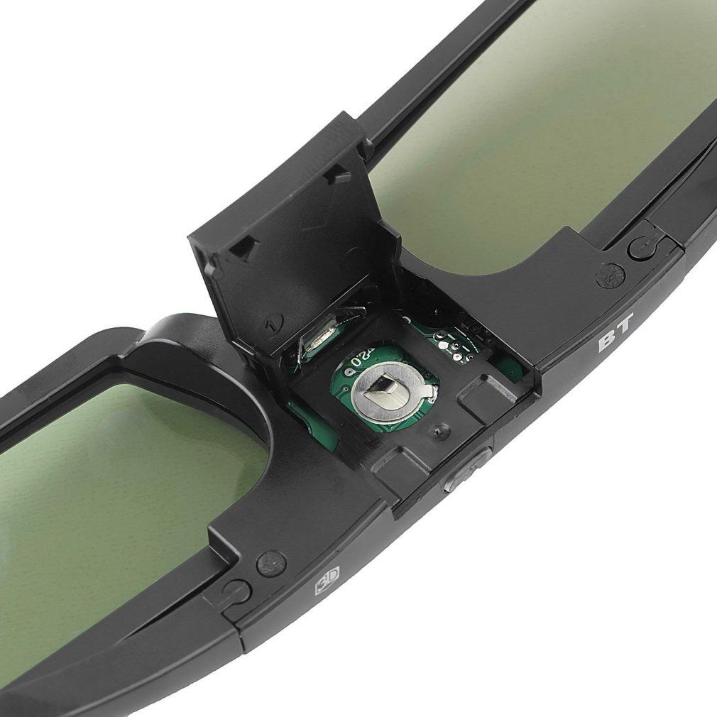 1pc 3D Shutter Active Glasses for Samsung//for Panasonic for Sony 3DTVs Universal TV 3D Glasses