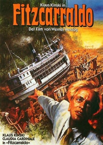 Fitzcarraldo Film