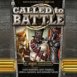 Called to Battle, Volume Two Hörbuch