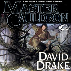 Master of the Cauldron Audiobook