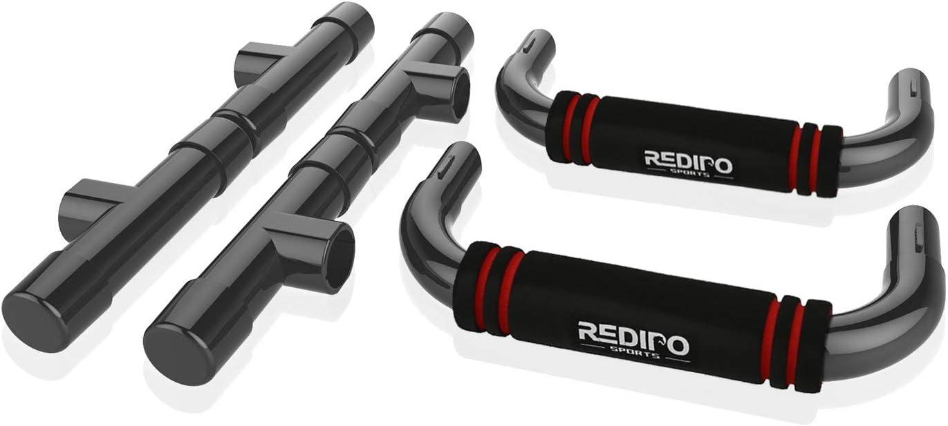 exercise equipment push up bar