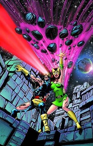book cover of Essential X-Men