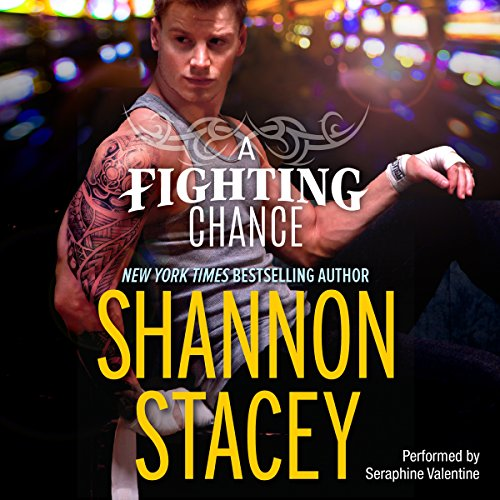 A Fighting Chance by Harlequin Audio