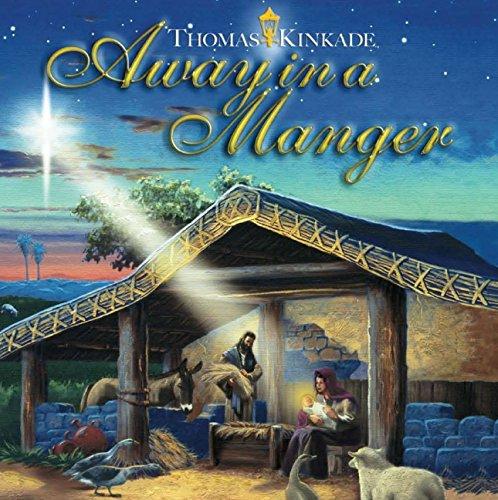 Away in a Manger (Children's Christmas Public Stories Domain)