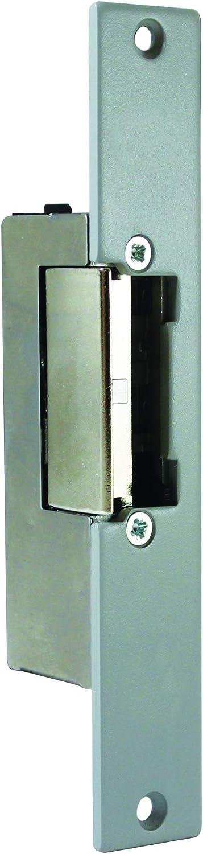 Extel WECA 90201.4 Cerradura eléctrica empotrada de bajo consumo con memoria de pulso
