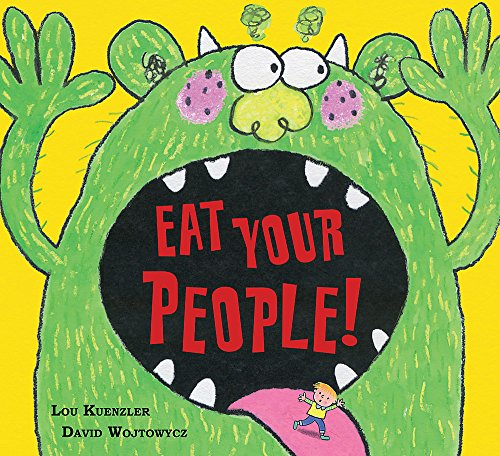 Eat Your People! -