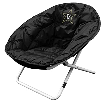 Amazon.com: NCAA Collegiate silla plegable de esfera: Sports ...