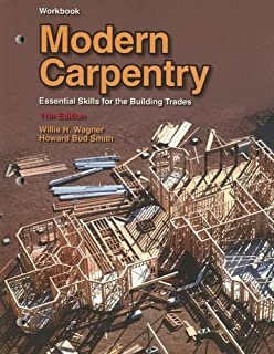 Blueprint reading and sketching for carpenters residential with modern carpentry essential skills for the building trade workbook malvernweather Image collections