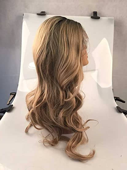 blonde haare werden dunkler