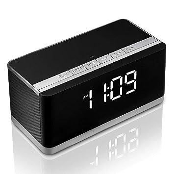 Amazon.com: Bluetooth Speaker ALIKE Wireless Portable ...