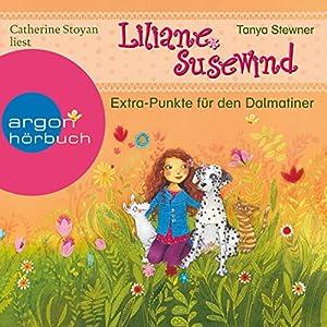 Extra-Punkte für den Dalmatiner (Liliane Susewind 16) Hörbuch