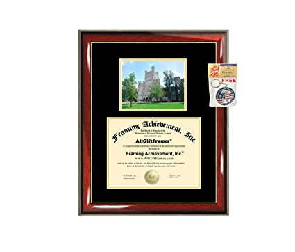 Amazon.com - Eastern Illinois University Diploma Frame EIU ...