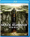 The Maze Runner (Amazon DVD Selection), Blu-ray