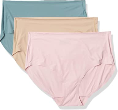 Bali Womens Comfort Revolution Easylite Hipster Panty 3-Pack Hipster Panties