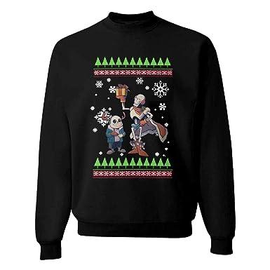 8e65fe78 Amazon.com: Christmas Elf OMG! Santa! Graphic T-Shirt: Clothing