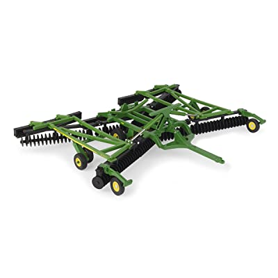John Deere 2623VT Vertical Tillage: Toys & Games