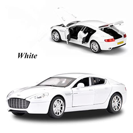 Amazon com: LYhopes 1:32 Scale Metal Alloy Diecast Car Model
