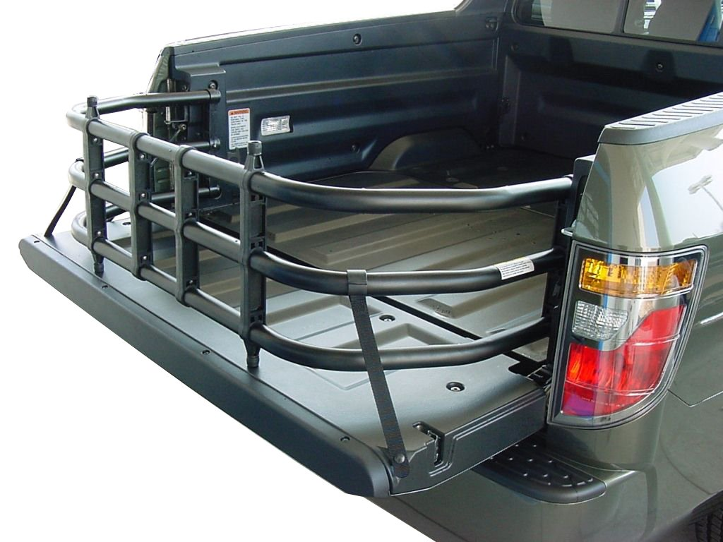 truck attachment bed extender ford enthusiasts forums