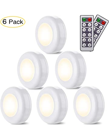 Humor Wardrobe Led Display Lamp Under Kitchen Kit Cabinet Light Remote Control Ultra-thin Panel Decoration Rgb With Cable Night Back To Search Resultslights & Lighting