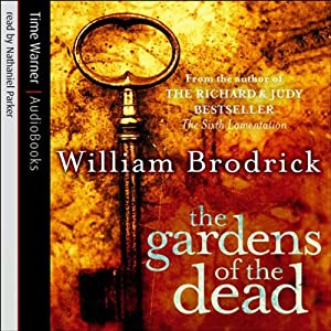 The Gardens of the Dead: Father Anselm Series, Book 2 Hörbuch