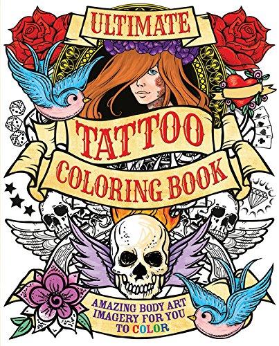 Ultimate Tattoo - 3