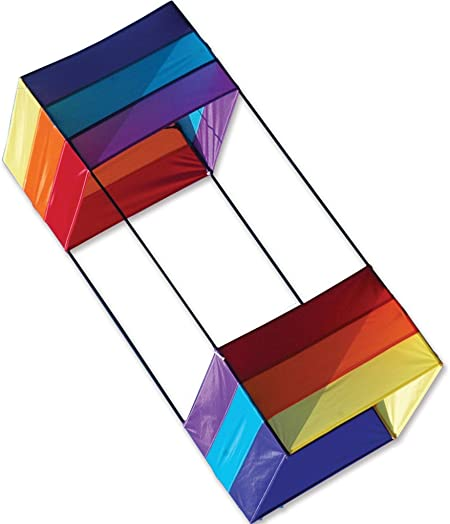 Traditional Box Kite, 20 x 40