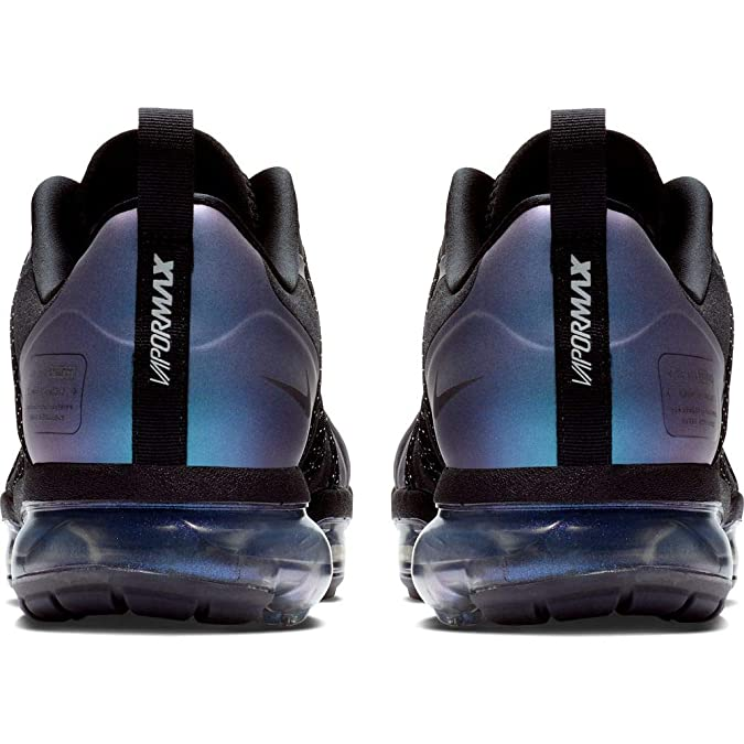 new styles ea265 db461 Amazon.com   Nike Air Vapormax Run Utility (Black Laser Fuchsia-Anthracite,  11)   Fashion Sneakers