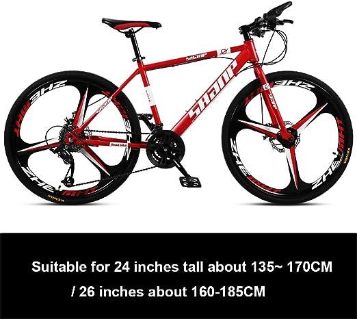 Bicicleta De Trekking, Moma Bikes Bicicleta Montaña Shimano GTW 26 ...