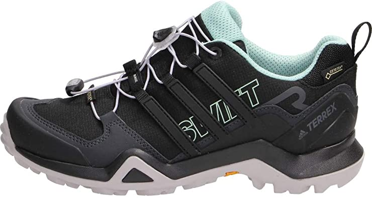 adidas Terrex Swift R2 GTX W, Chaussures de Randonnée Basses Femme