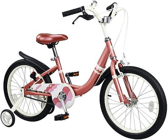 Axdwfd Infantiles Bicicletas Regalo De Ruedas De ...