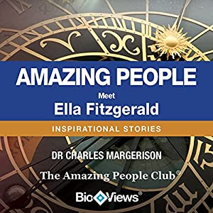 Meet Ella Fitzgerald Audiobook