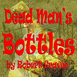 Dead Man's Bottles Audiobook