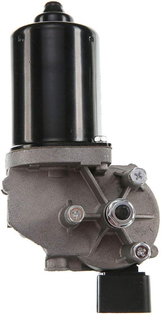 A-Premium Windshield Wiper Motor without Washer Pump for Audi A4 A4 Quattro A6 A6 Quattro Allroad Quattro S4 1999-2003 Front