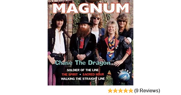 - Chase the dragon - Amazon.com Music
