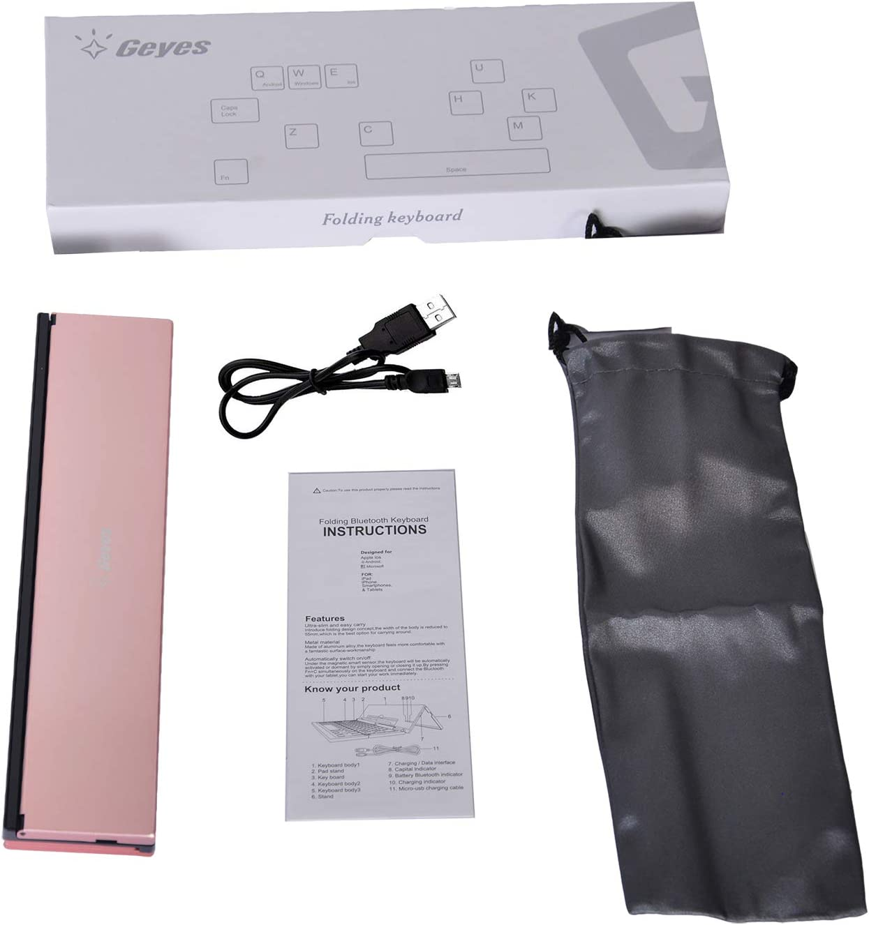 ghdonat.com Samsung Android Tablet Smart Phone Folding Bluetooth ...