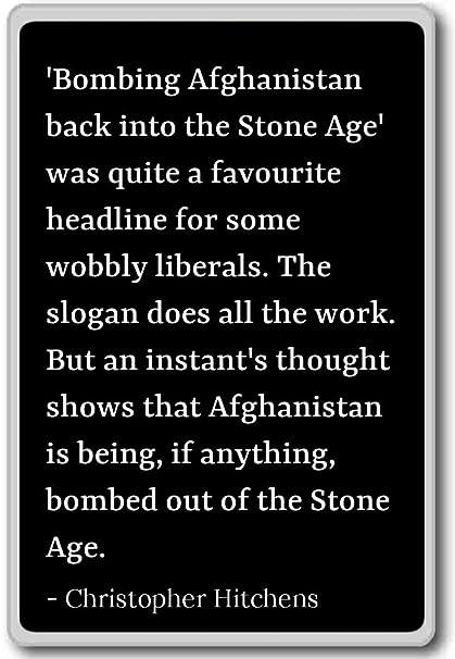 Amazon.com: \'Bombing Afghanistan back into the Sto ...